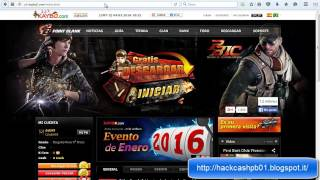 getlinkyoutube.com-Hack Cash Point Blank Kaybo 2016 / Hack Gettoni PB Kaybo 2016