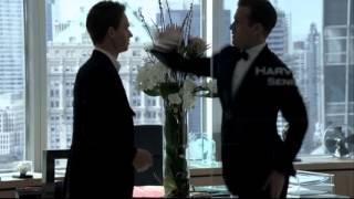 getlinkyoutube.com-Suits season 2 punch reel