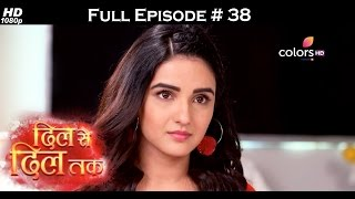 Dil Se Dil Tak - 22nd March 2017 - दिल से दिल तक - Full Episode (HD)