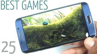 getlinkyoutube.com-Top 25 Best Android Games 2015