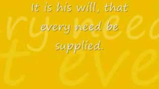 getlinkyoutube.com-Hezekiah Walker: I need you to Survive *Lyrics*