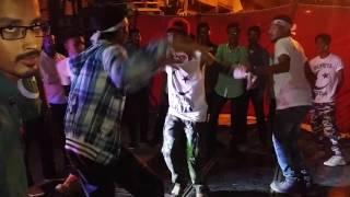 getlinkyoutube.com-Balochi dance full masti with friends