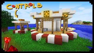 getlinkyoutube.com-✔ Minecraft: How to make a Working Carousel