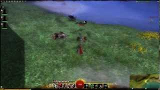 getlinkyoutube.com-Guild Wars 2: Sylvari Elite Racial Skills (BW3) HD