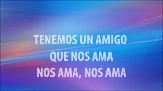 Cadena Coros #6 pista La Iglesia Los Canta