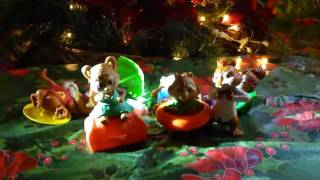 getlinkyoutube.com-McDonalds 2011 Chipmunks: Chip-Wrecked Happy Meal Toy Review