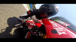 getlinkyoutube.com-DUCATI EXPERIENCE DAY - DUCATI ONE MAKE RACE