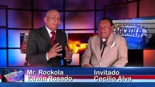 getlinkyoutube.com-Rockola Tv y Cecilio Alva