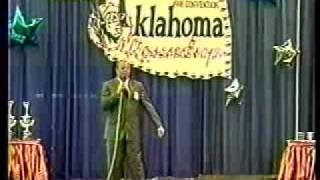 Mike Jones, CAI, GPPA, 1998 International Auctioneer Champion