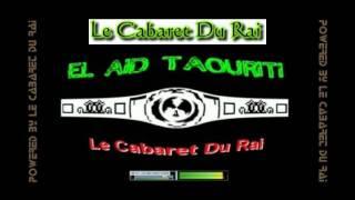 getlinkyoutube.com-Rai Gasba 2011 - El Aid Taouriti - Dert K'sida Remix By Y_Z_L