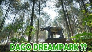 DAGO DREAMPARK - Wisata Nuansa hutan Pinus di Bandung