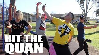 getlinkyoutube.com-Hit The Quan Dance #HitTheQuan #HitTheQuanChallenge – iHeartMemphis