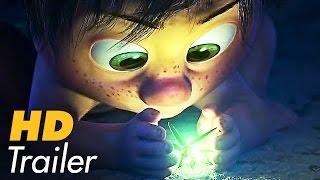 getlinkyoutube.com-ARLO & SPOT Trailer 2 German Deutsch (2015) Disney Pixar