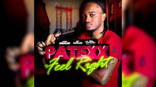 Patexx - Feel Right