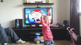 "getlinkyoutube.com-Sophie loves ""The Little Einsteins"""