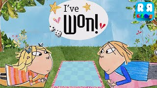 Charlie and Lola: I've Won! (By BBC Worldwide) - iOS - Gameplay Video