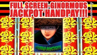 getlinkyoutube.com-*GINORMOUS* JACKPOT HANDPAY! - 5¢ China Mystery Slot - Slot Stories -  Slot Machine Bonus