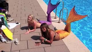 Arabella-Meerjungfrau und Wassermann