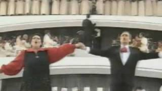 getlinkyoutube.com-Barcelona 1992 Opening Ceremony - Welcome