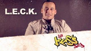 LECK - La KassDED (avec La Fouine, Mokobé, Jeremy Menez, Amy, Fifou, Trakma...)