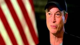 getlinkyoutube.com-Injured Marine Surprises Lt. Dan as ESPN Cameras Roll