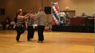 Dansul seniorilor
