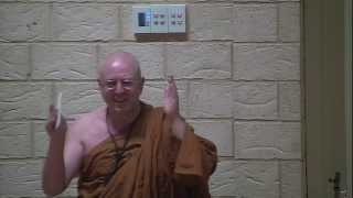 getlinkyoutube.com-Day 6 Q&A - Nov 2013 Ajahn Brahm Retreat