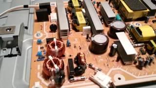 getlinkyoutube.com-Panasonic TC-P50S30 review seven led flash