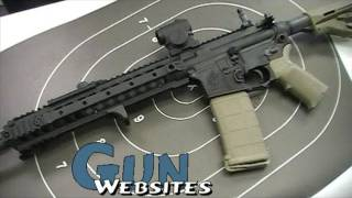 getlinkyoutube.com-Spikes & Knights Armament Ambi AR15