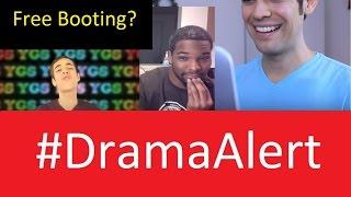 getlinkyoutube.com-JacksFilms Vs Jinx Debate #DramaAlert Are Reaction Videos Free Booting?