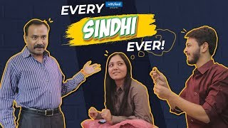 Every Sindhi Ever | Sketch Video | WittyFeed | Latest Video