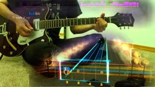 """getlinkyoutube.com-Rocksmith 2014 - Guitar - Def Leppard """"Pour Some Sugar On Me (2012)"""""""