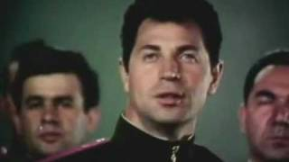 getlinkyoutube.com-Song of the Volga Boatmen - Red Army Chorus - Leonid Kharitonov - Леонид Харитонов