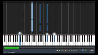Pink Floyd - High Hopes (Piano Cover)