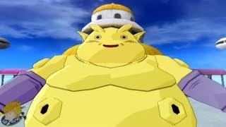 Dragon Ball Z Budokai Tenkaichi 2 - Story Mode -  | Fusion Reborn | (Part 42) 【HD】