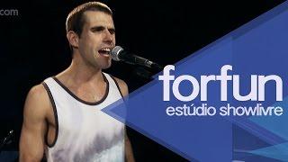 """""""Stoked"""" - Forfun no Estúdio Showlivre 2014"""