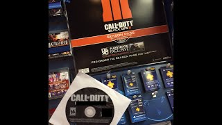 Trying to Trade-In BO3 to Gamestop (PRE-RELEASE)