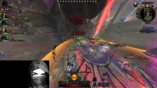 getlinkyoutube.com-Neverwinter PvP | Module 8 | Rookz GWF - vs Absolute/EoA