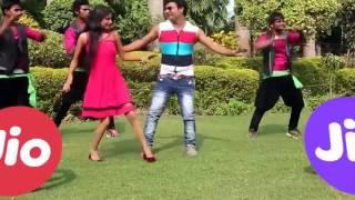 Tohra choli me jio ke SIM ba Bhojpuri hot song