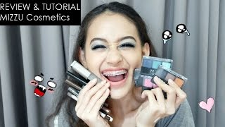 getlinkyoutube.com-REVIEW & TUTORIAL : MIZZU Cosmetics | Nadya Aqilla | Bahasa Indonesia