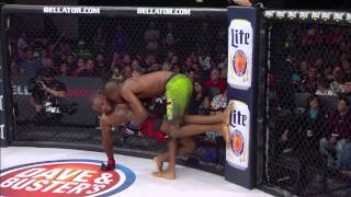 Highlights de Bellator 128: Dantas vs. Warren