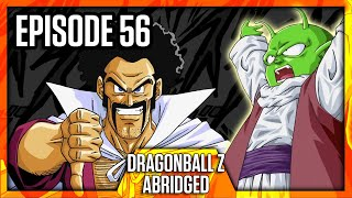 getlinkyoutube.com-DragonBall Z Abridged: Episode 56 - TeamFourStar (TFS)