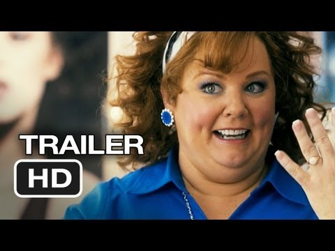 identity thief official trailer 2 2013 jason bateman melissa mccarthy movi