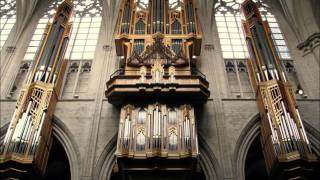 getlinkyoutube.com-*Largo by Handel* Pipe Organ