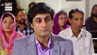 Aisi Hai Tanhai Best Scene Last Episode