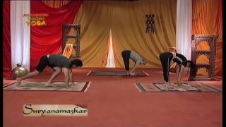 getlinkyoutube.com-Suryanamaskar Asana For Sex