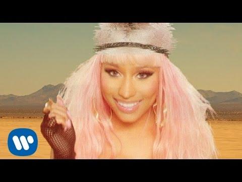 David Guetta - Hey Mama (Official Video) ft Nicki Minaj. Bebe Rexha & Afrojack