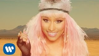 David Guetta - Hey Mama (Official Video) ft Nicki Minaj, Bebe Rexha & Afrojack width=