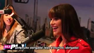 getlinkyoutube.com-Lea Michele on The Todd Show 20-05-2014 [LEGENDADO]