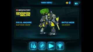 """getlinkyoutube.com-Let's Play: """"Hero Factory 2014 - Invasion From Below"""" with Kahi and Eljay - Part 04"""